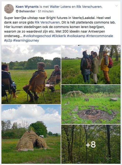8 dec 2019 Rondleiding Gemene Gronden vroeger en nu.
